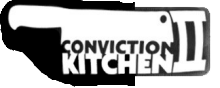 Conviction Kitchen